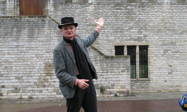 11 maart – Storytrail  Middelburg