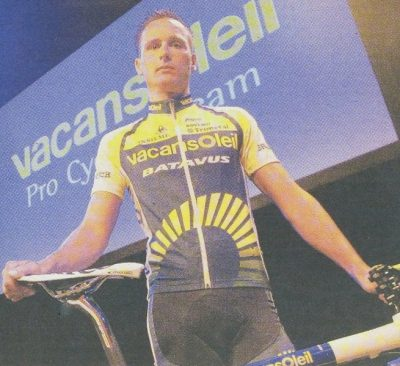 Johnny Hoogerland afbeelding Zeeuwse Krantenbank