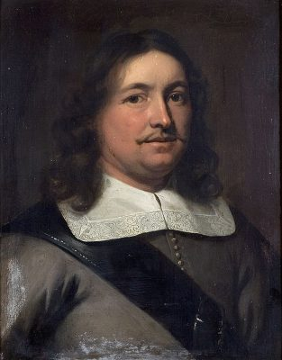 Joos van Trappen, gezegt Banckert, of Banckers, vader van Adriaen