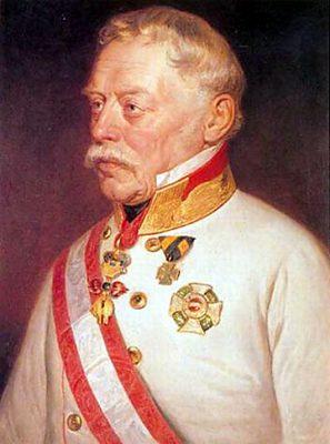 Josef Radetzky von Radetz