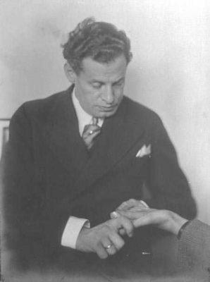 Julius Spier