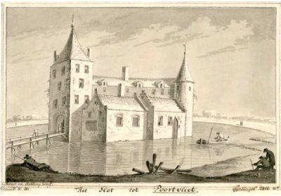 Kasteel de Portvliete