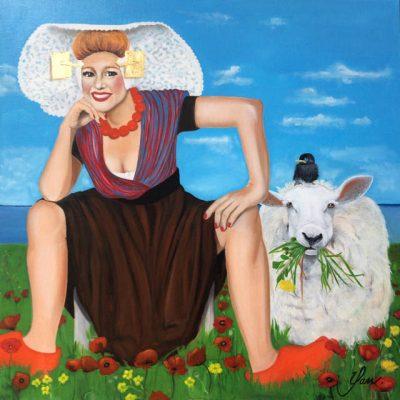 Kauwtje-1 - Maryanne van Winden