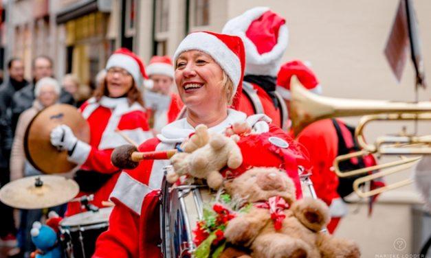 8 en 9 december – Kerstmarkt Goes