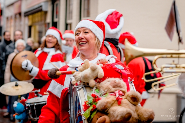 8 en 9 december – Kerstmarkt Goes