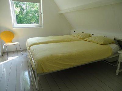 Keurige slaapkamer 1