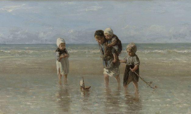 Zeeuwse kunstenaars