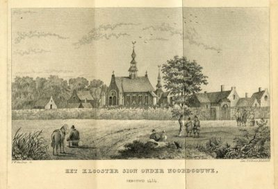 Klooster van Sion
