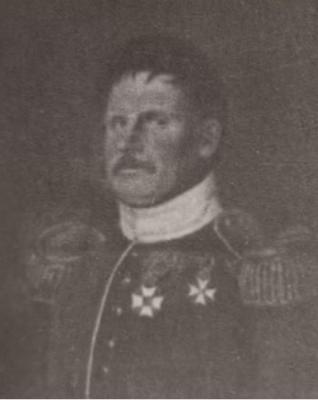 Kolonel Ledel