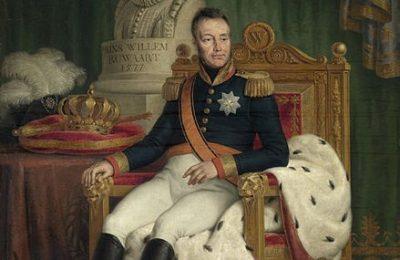 Koning Willem I – Koning Koopman