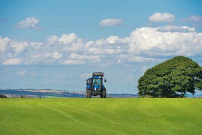 Landbouw, nog steeds heel belangrijk
