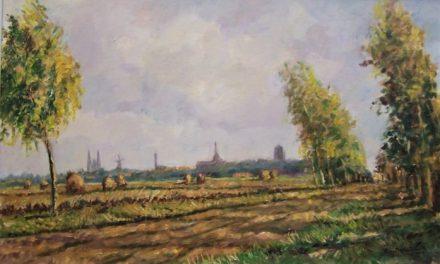 Stadhuismuseum zoekt werk van meester Breetvelt
