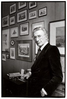 Literatuur - Harry Mulisch - foto Michiel Hendryckx - httpscommons.wikimedia.org