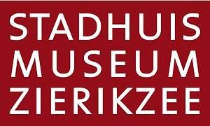 Logo Stadhuismuseum