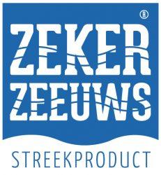 Logo Zeker Zeeuws