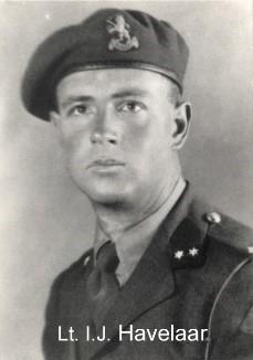 Lt. I.J. Havelaar