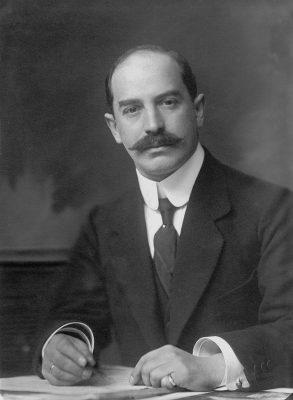 Max van Gelder (1917) - Foto Jacob Merkelbach