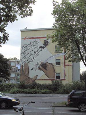 Melis Stokelaan in Den Haag