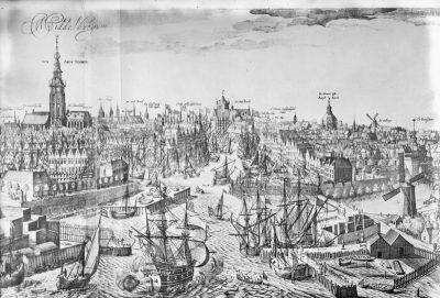 Middelburg in de zestiende eeuw