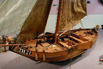 Model van de Tholen 23