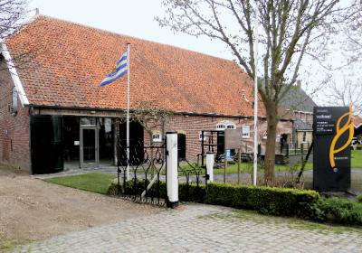 De geschiedenis van het dorp vindt u terug in Museum Goemanszorg