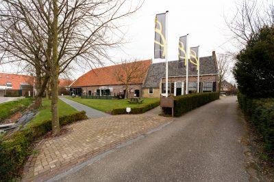 Museum Goemanszorg op Schouwen-Duiveland
