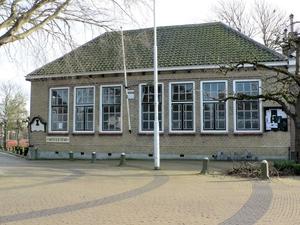 Museum de Burghse Schoole