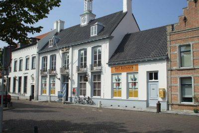 Museum het Bolwerk