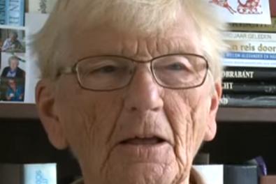 25 januari – Neeltje Jannetje Karelse