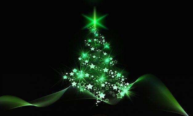16 december –  Een lichtje voor BAS
