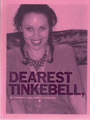 Omslag Dearest Tinkebell