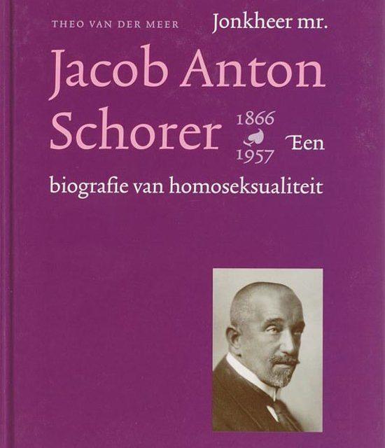 1 maart – Jacob Anton Schorer.