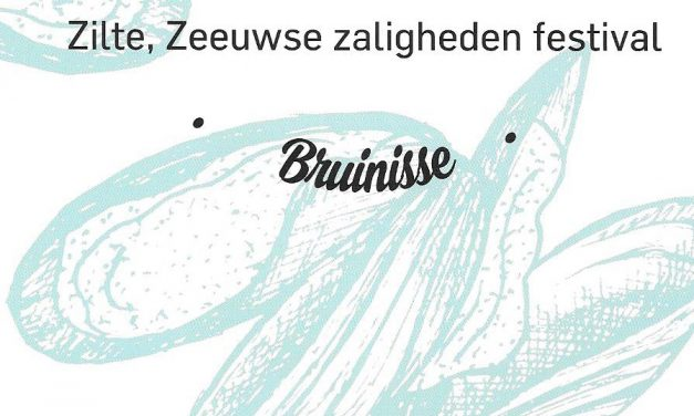 14 september – Bruzzz in Bruinisse