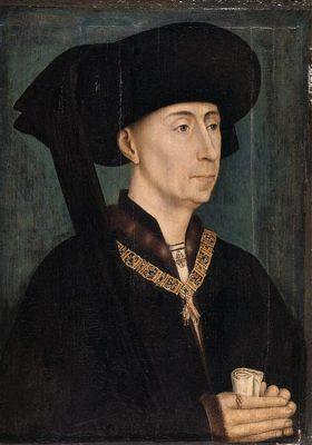Philips de Goede - ca. 1450
