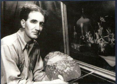 Piet Rijken - jaren 50