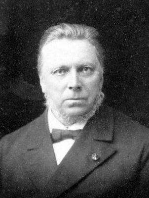 Pieter Caland