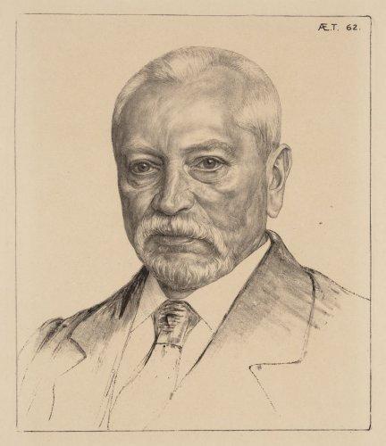 24 september – Pieter Lodewijk Tak