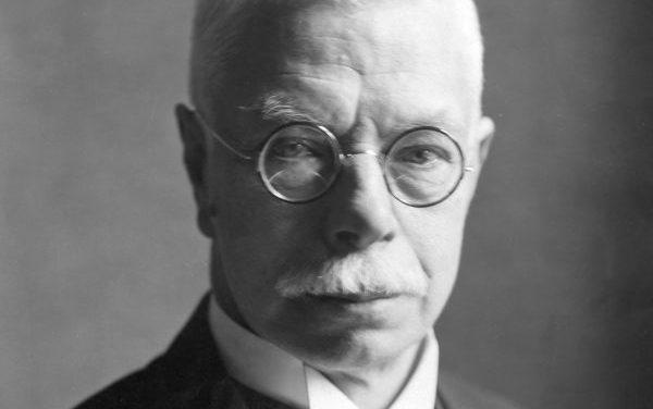 9 oktober – Pieter Zeeman.