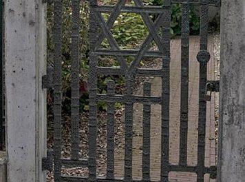 21 december – Joodse begraafplaats in Middelburg
