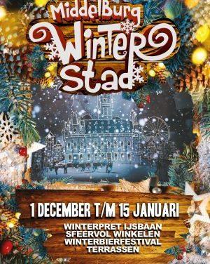20-11-17 tot en met 15-01-18, Middelburg Winterstad
