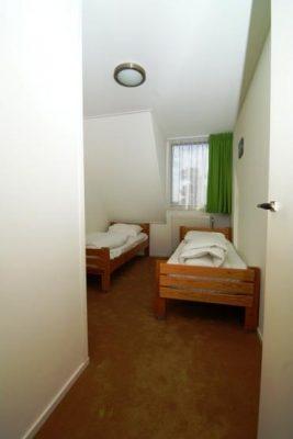 Prettige kleinere slaapkamers