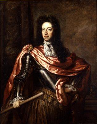 Prins Willem III van Oranje