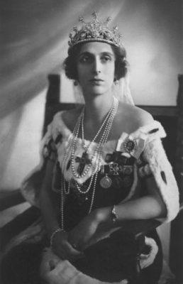Prinses Louise van Zweden