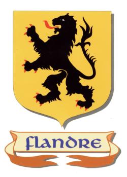 Regiowapen van Frans Vlaanderen