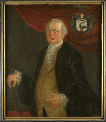 Reinier de Klerk (1777)
