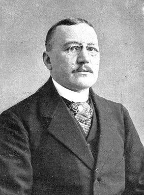 Robert Rudolph Lodewijk de Muralt