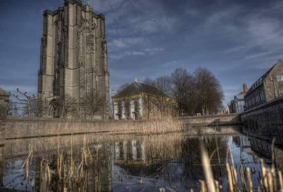 15 januari – Sint-Lievens Monstertoren, Zierikzee