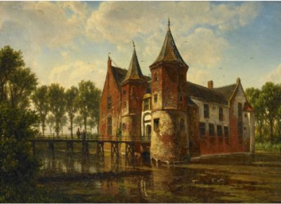 Slot Popkenburg