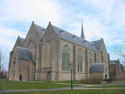 St. Nicolaaskerk in Brouwershaven