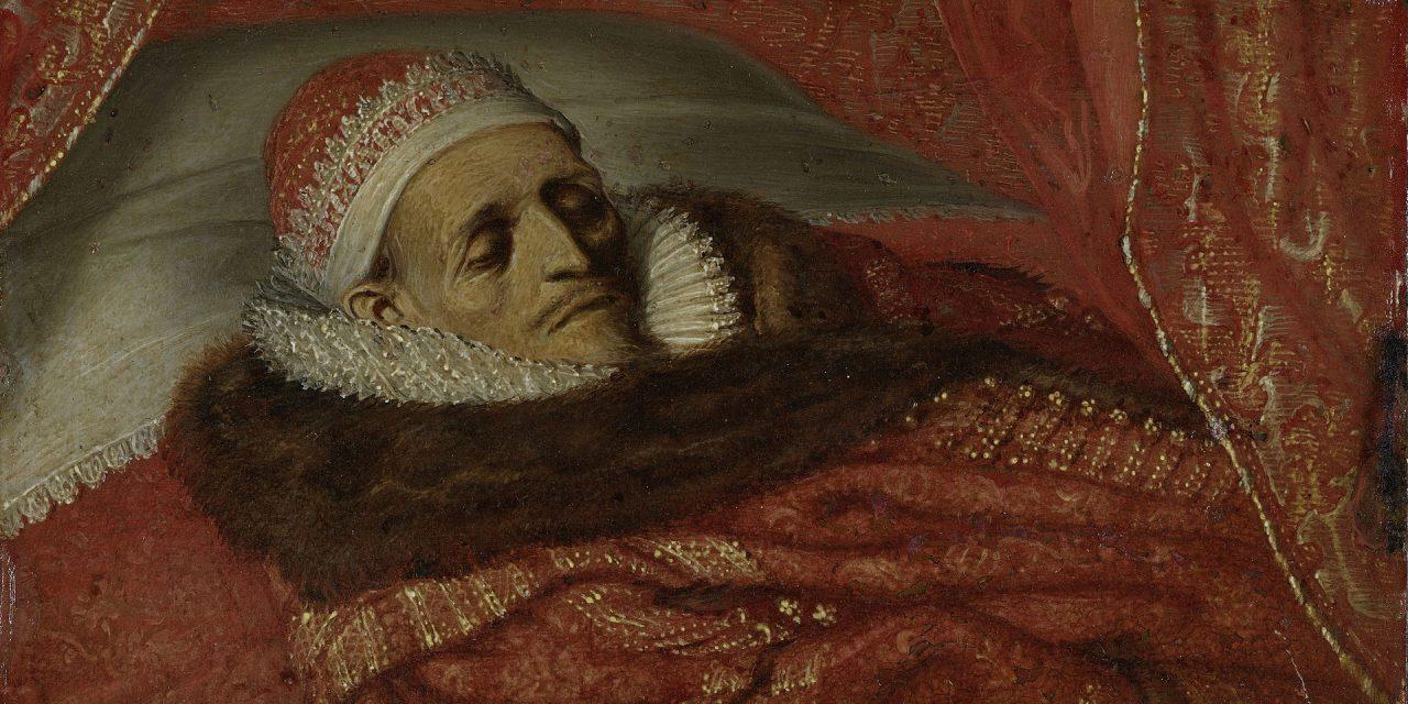 3 maart – Masters of Middelburg